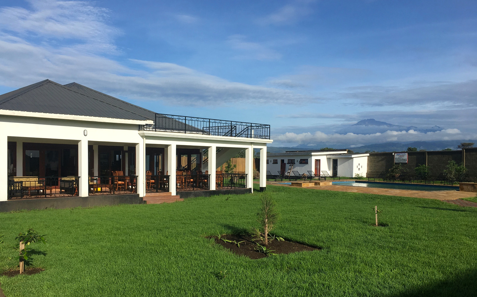 Moyoni Airport Lodge - 2019-05-19 08.00.