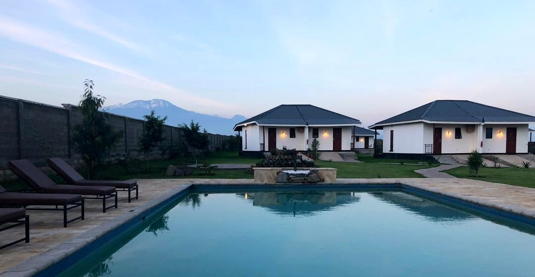 Moyoni Airport Lodge - 2019-06-07 14.38.