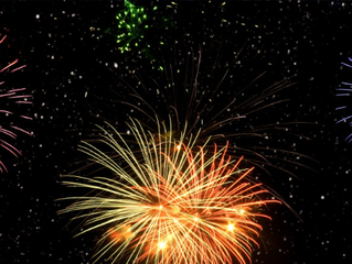 Bonfire Night 2020