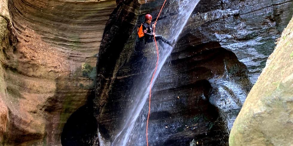 Canyon Andorinhas