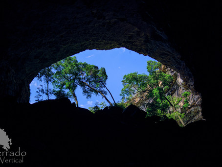 Abertura da Dolina dos Maracanãs