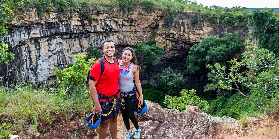 Dolina dos Maracanãs