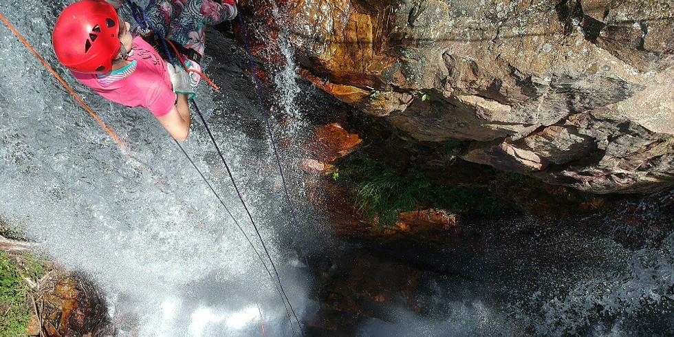 Rapel Cachoeira do Tororó