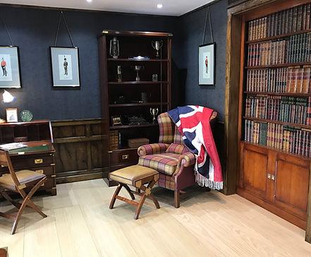 Military Furniture