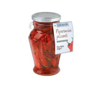 Colavita Peperoncini Piccanti