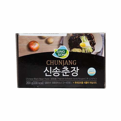 Chinese Black Bean Paste