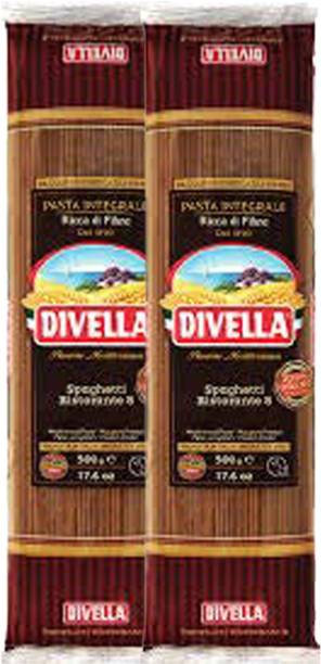 Divella Spaghetti Whole Wheat Pasta