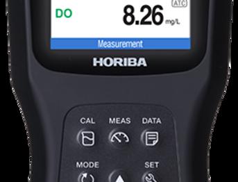 WQ 330-K Triple Channel Smart Multi-Parameter Meter