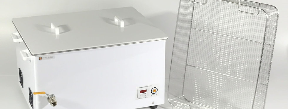 Ultrasonication Cleaner (61L)