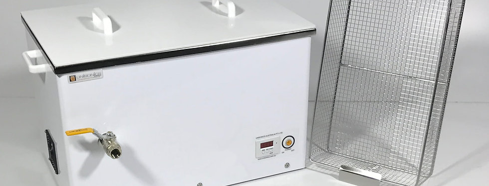 Ultrasonication Cleaner (SS316, 22.5L)