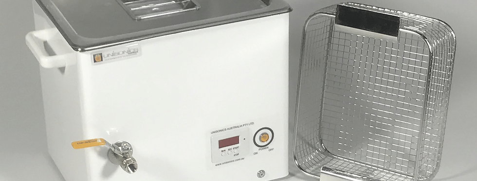Ultrasonication Cleaner (10L)