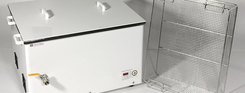 Ultrasonication Cleaner (SS316, 60L)