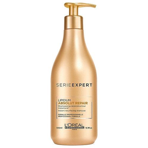 cópia de L'Oréal Professionnel Expert Absolut Repair Cortex Lipidium - Shampoo 5
