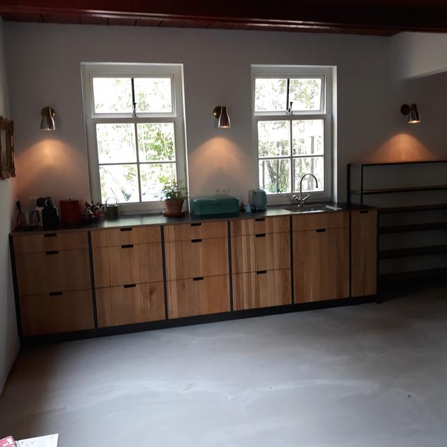 keuken holysloot