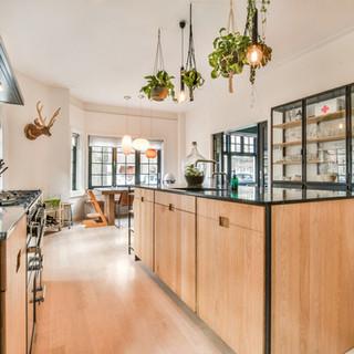 keukeneiland keuken michiel
