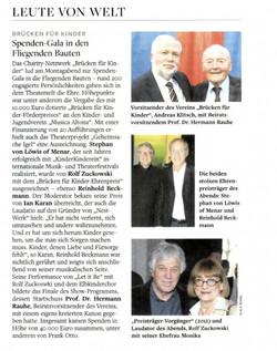 Die Welt, 02.04.2014