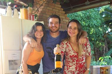 Academia Familiar Lago Sul Brasília Personal