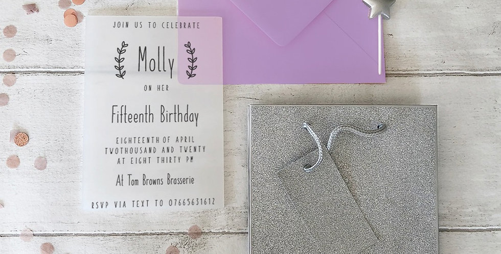 Mila Invite