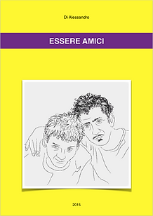 Essere Amici book