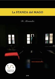 La Stanza del Mago book