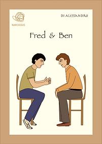 Fred & Ben book