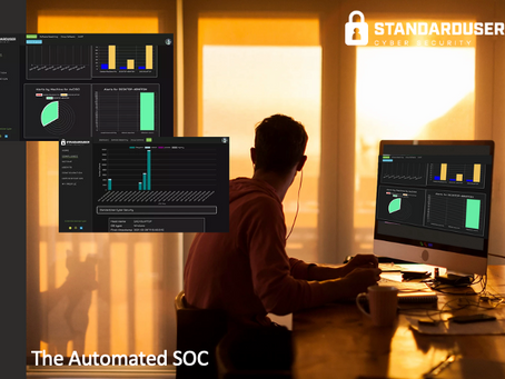 Automated Security Operations Centers: Block Hacks and Thrive