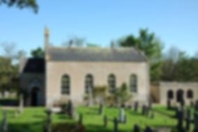 Durris Church