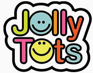 Jolly Tots logo