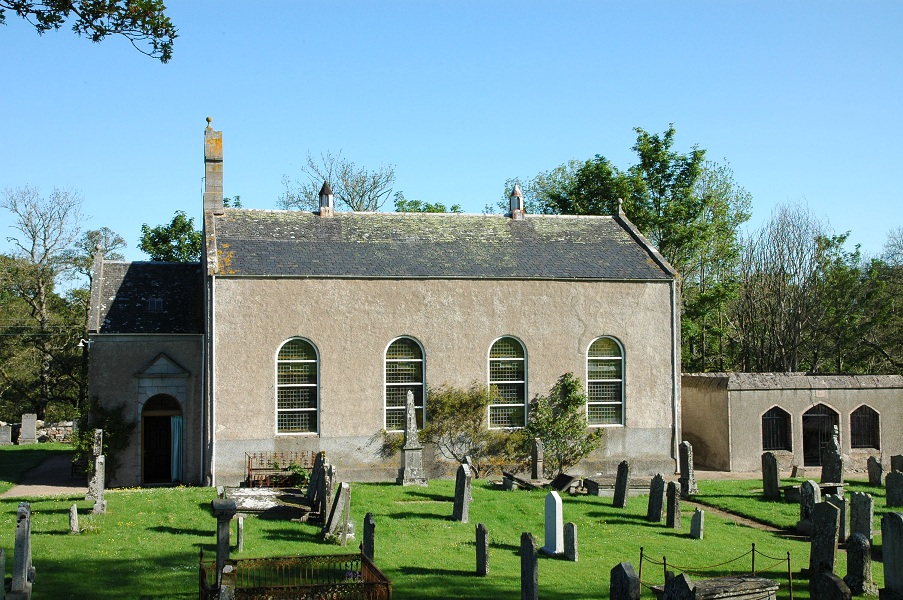 Durris Church