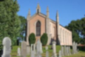 Drumoak Church