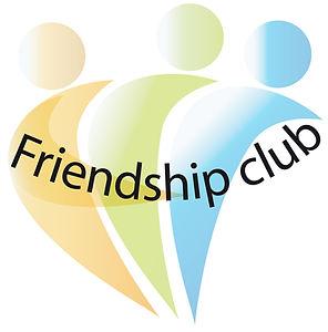 Friendship club logo