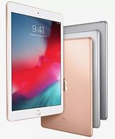 9.7 inch iPad (2018) Repairs in Boston