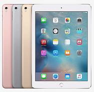 9.7 inch iPad Pro 1st gen Repairs in Boston