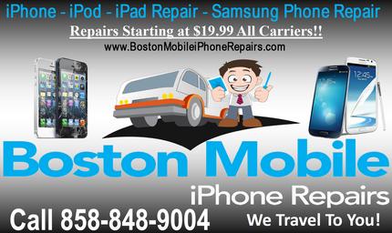 Somerville Iphone Repair