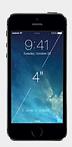 iPhone 5S Battery Replacement Repair in Boston