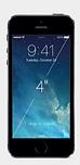 iPhone 5S Vibrate and Volume Repair in Boston
