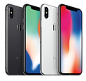 iPhone X Water Damage Repair in Boston