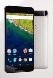 Nexus 6P Repairs in Boston
