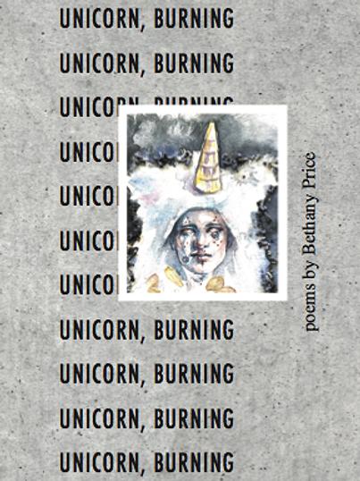 Unicorn, Burning