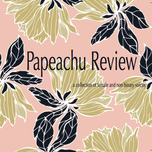 Papeachu Review Issue 1