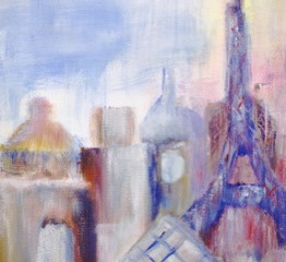 Engaging in Art with Missional Intent in Paris