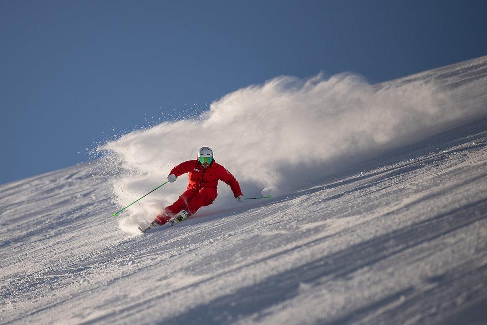 Master Events Snowsports Academy