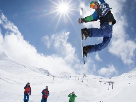 Snowboard Landeslehrer Ausbildung mit der Snowsports Academy