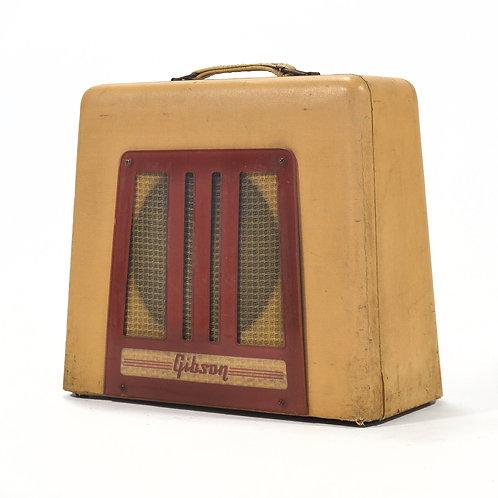 Gibson BR-9 Amplifier