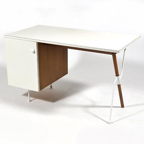 Rare Greta Grossman Desk by Glenn of California