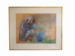 Sarah Lenore Waite Painting