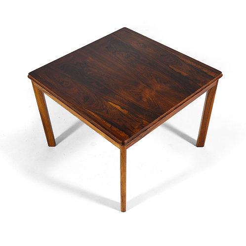 Rasmus Solberg Rosewood Side Table