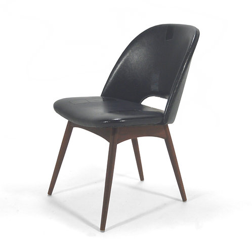 Adrian Pearsall Model 1404-C Dining Chair by Craft Associates