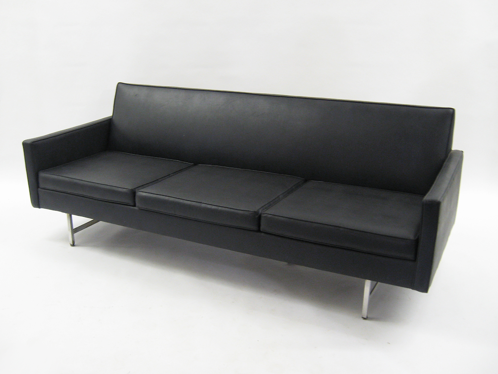 Paul McCobb Sofa by Custom Craft