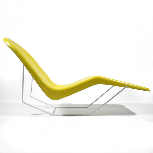 Fibrella Chaise Lounge